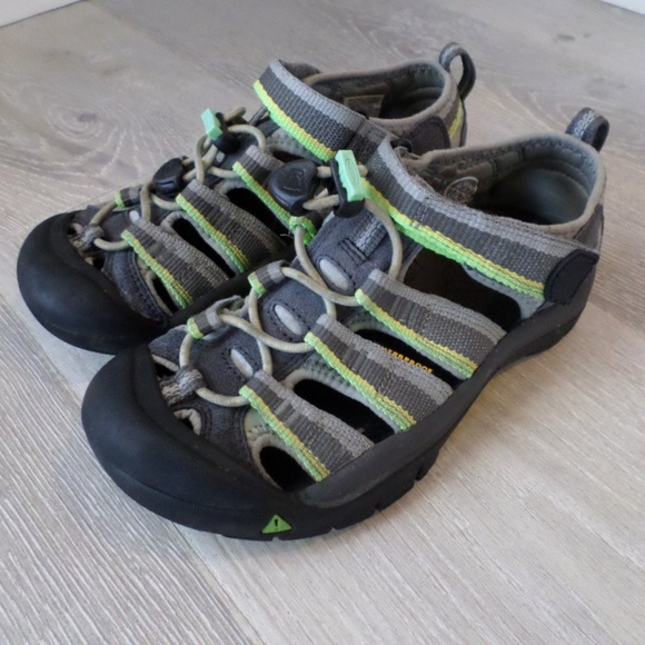 d5ad06645e79 Keen Other - Keen Newport H2 Multi Color Water Sports Sandals